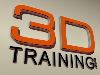 3D Training Institutes Logo