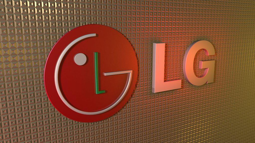 LG Logo Image