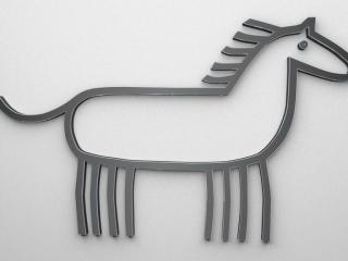 Sleipnir:  Writers Blog Logo
